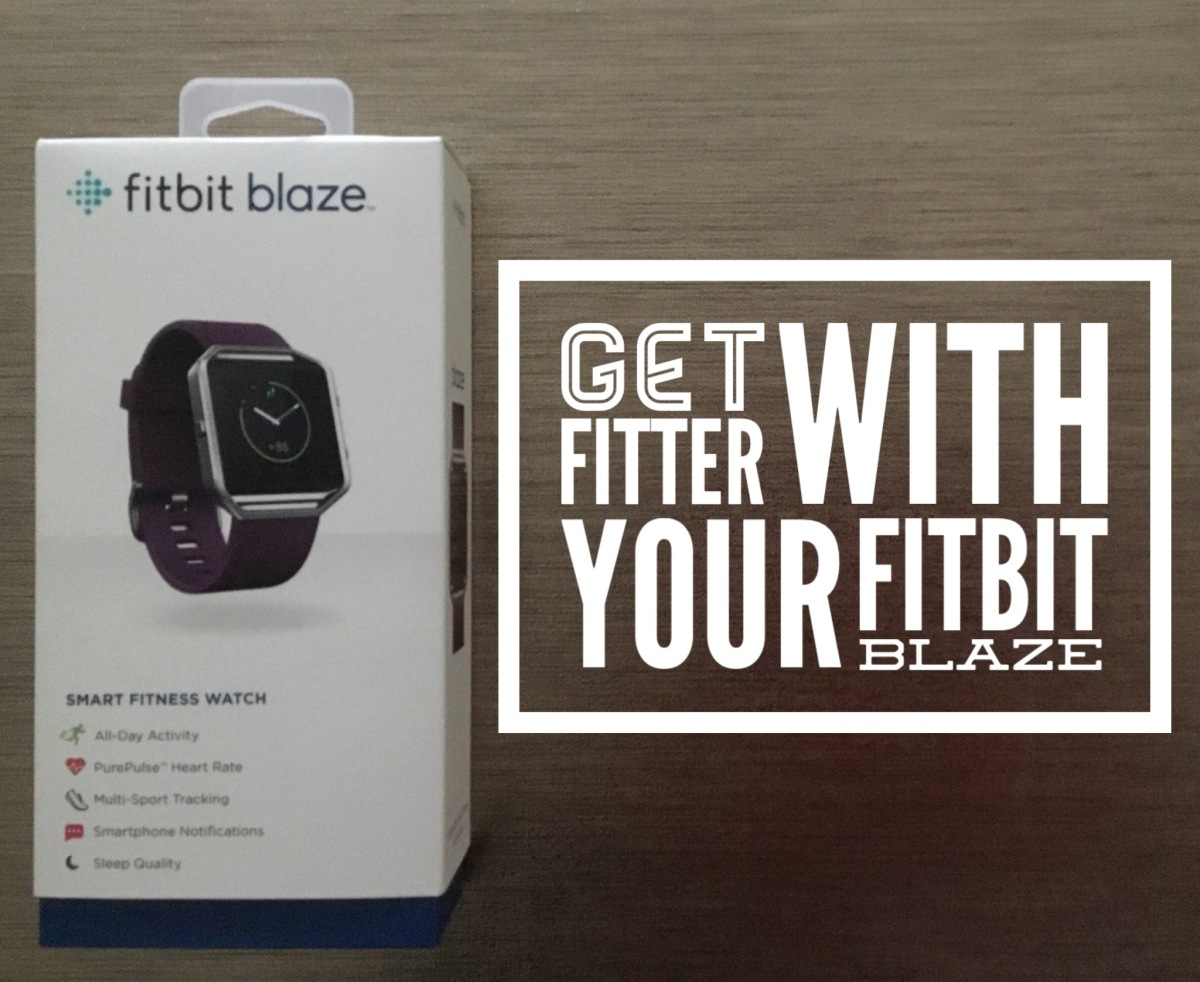 how to read text messages on fitbit blaze